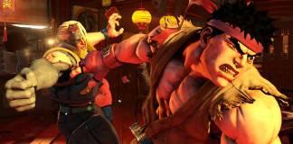 Street Fighter V imm