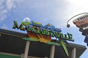 Margaritavilla Sign