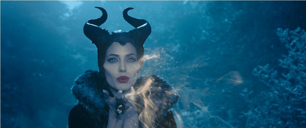 Maleficent Sneak Peek - Orlando Fun and Food