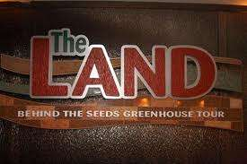 Behind the Seeds - Orlando Fun and Food