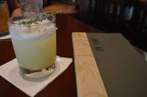 Emeril's Tchouptail, my drink of choice!