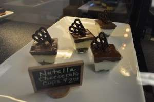 Sweet Cafe Dessert