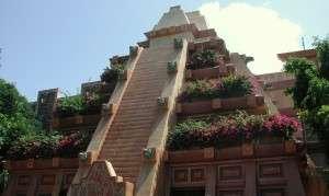 Mexician Pavillion