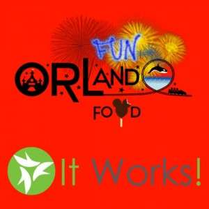 I am starting out my journey as a distributor for #ItWorks! I will be starting a series on my journey to be a better me as well as tips and tricks to be a healthier you here in #Orlando!! Now I am excited to announce my first giveaway for #OrlandoFunandFit! Starting today until the 10th of October I will be entering in people who sign up as Loyal Customers as well as Distributors into a drawing for 2 FREE #Disneyworld park hopper tickets!! Make sure if you have registered before with someone else for it works to use a different email address!! Let's build together and be the best we can!! Sign up now at OrlandoFunandFit.com now!! If you have any questions please send me a message! #OrlandoFunandFood