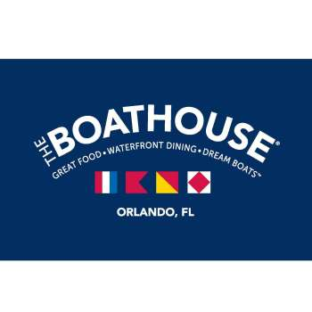 The BOATHOUSE official logo