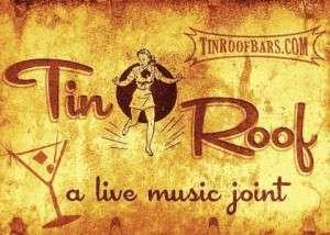 Tin Roof Logo