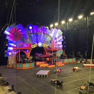 First look at the new  performance Circus Xtreme!!