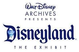 D23 Disneyland The Exhibit