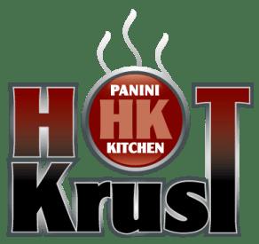 Hot Krust Logo