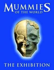 Mummies of the World Logo