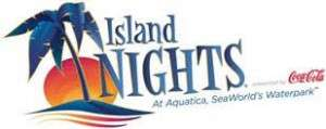 Aquatica Island Nights