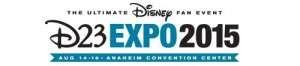 D23 Expo Logo