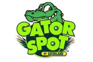 Gator Spot Logo