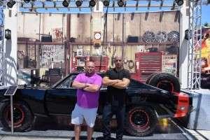 Fast & Furious Orlando