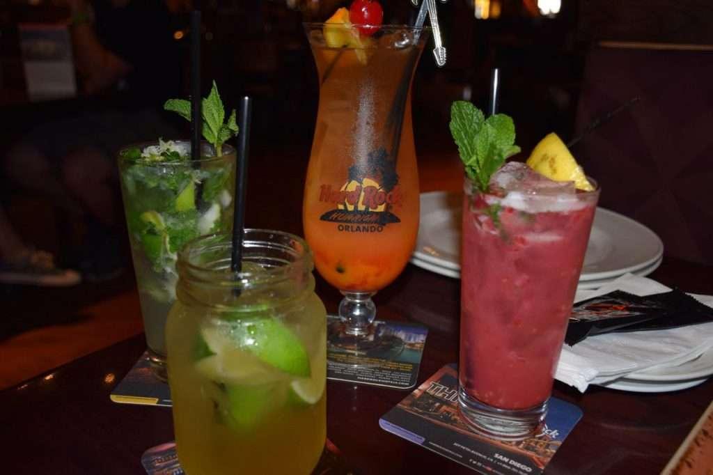 Hard Rock Orlando