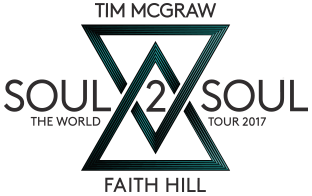 Soul2Soul The World Tour 2017