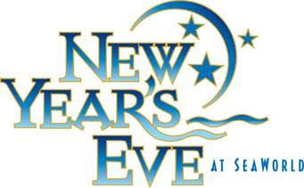 SeaWorld Orlando New Year's Eve
