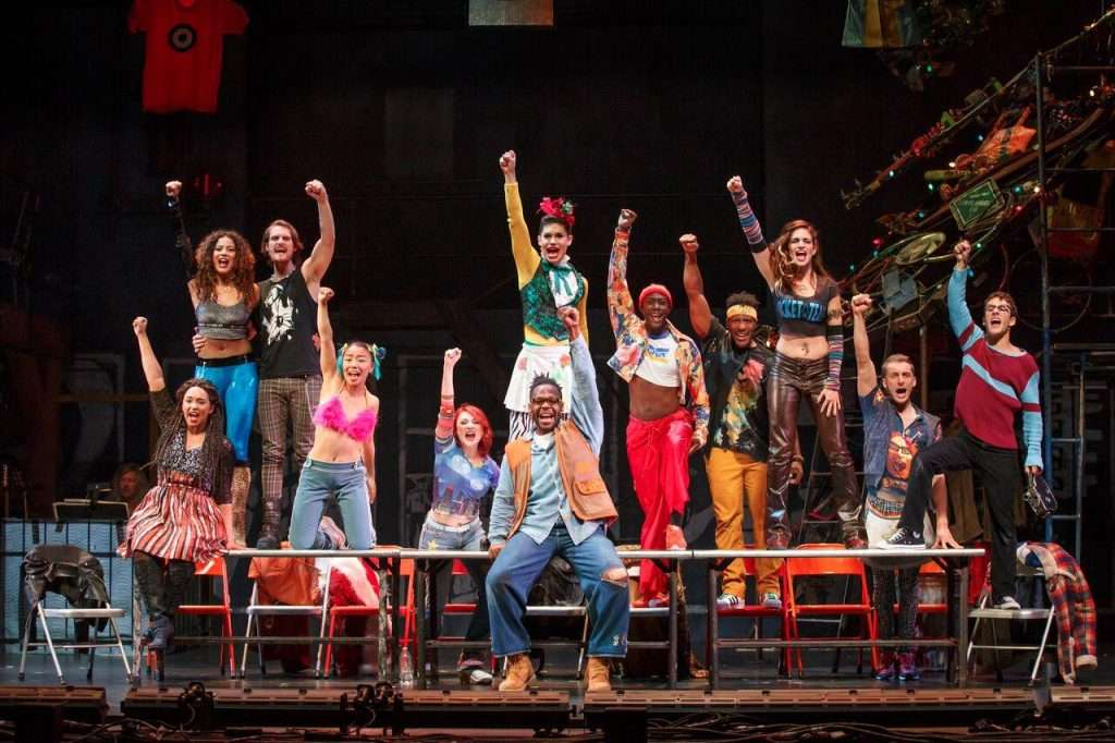 Orlando Broadway