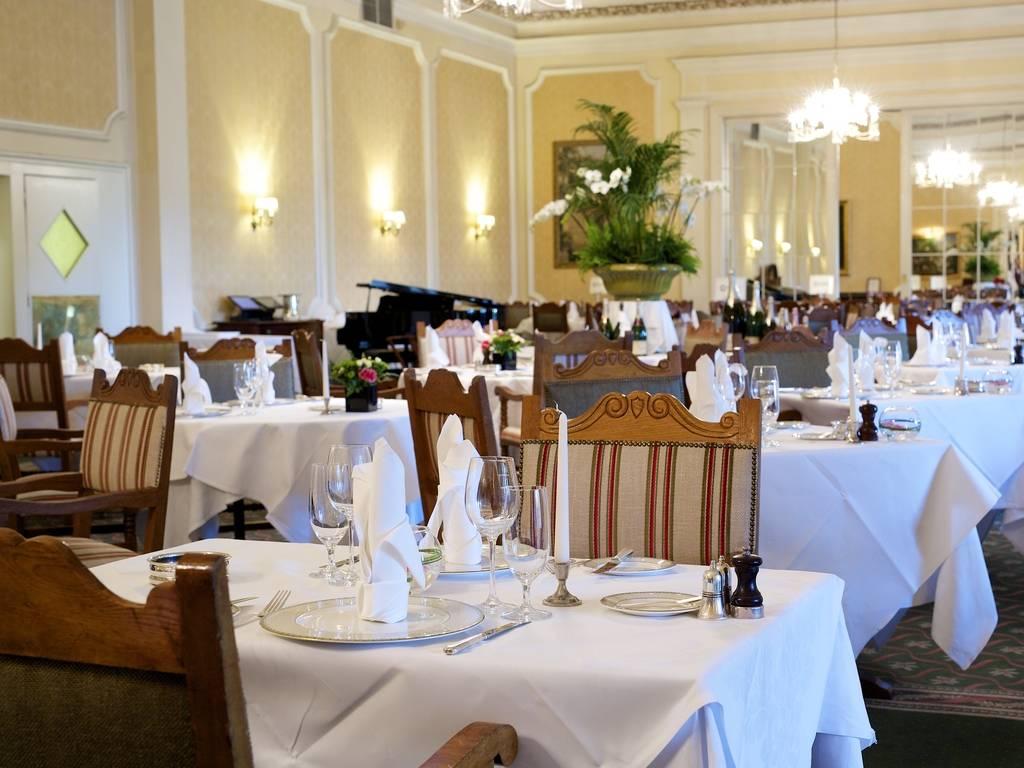 Lunch Menu Grand Eastbourne