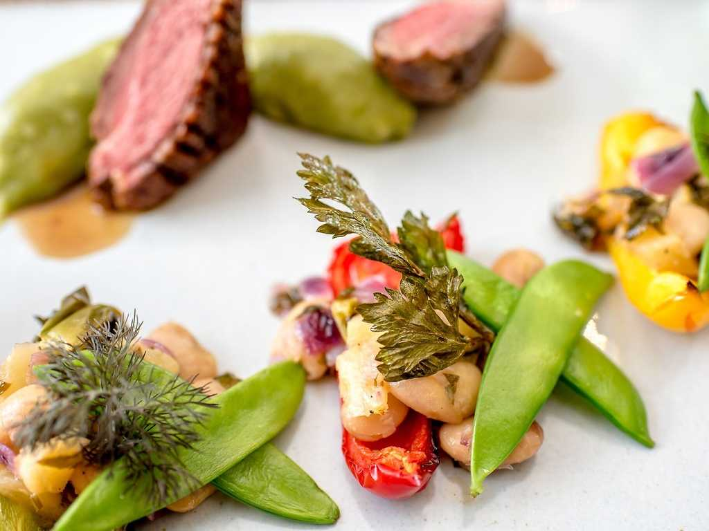 Widbrook Grange Restaurant Dining And Eating Information