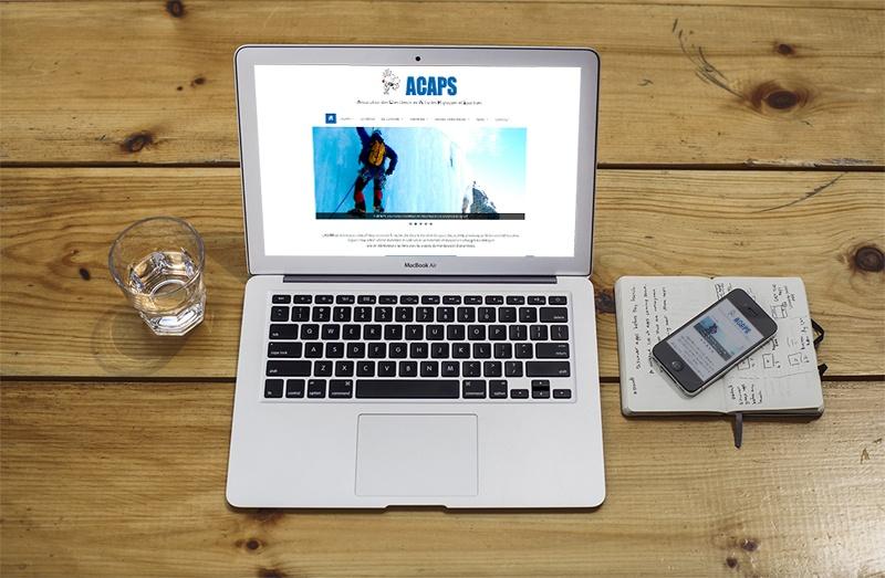ACAPS - Association des Chercheurs en Activités Physiques et Sportives