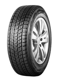 Der neue Bridgestone 4x4 Winterreifen Blizzak DM-V1 (Foto: Bridgestone)