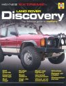 Land Rover Discovery Modification Guide