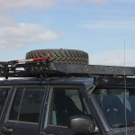 Project Xtremej Gets Overlanding Ready With A Garvin Roof Rack