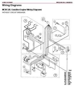 Mercruiser wiring diagramsource???  Page 2