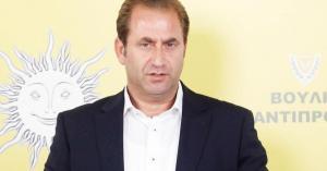 Λουκαΐδης.  Η Τουρκία εξακολουθεί να παραβιάζει τις υποχρεώσεις της