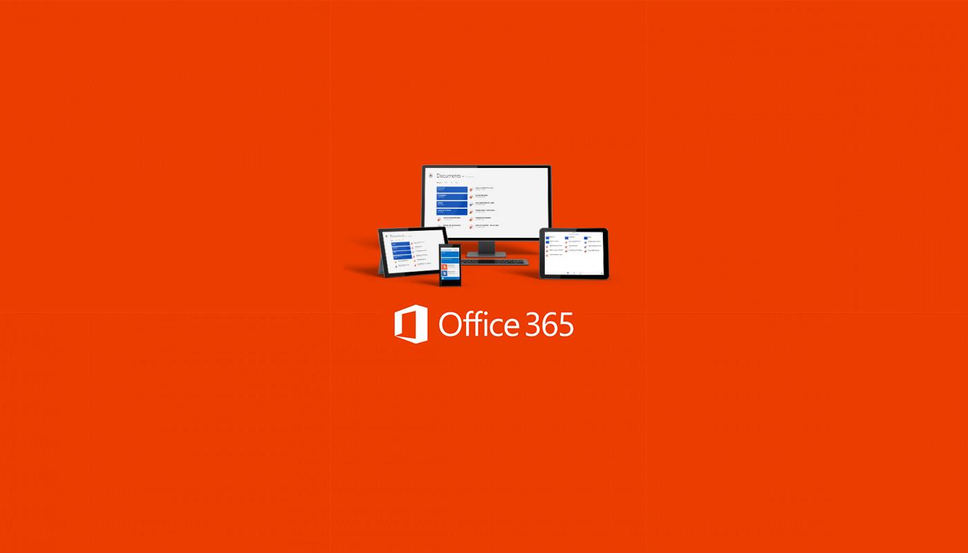 Office 365 Provider