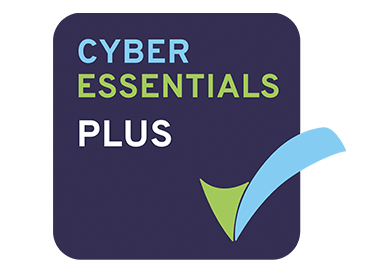 Cyber Essentials Plus Certified