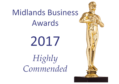 Midlands Business Awards 2017