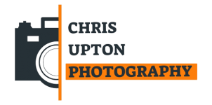 chris upton photography logo