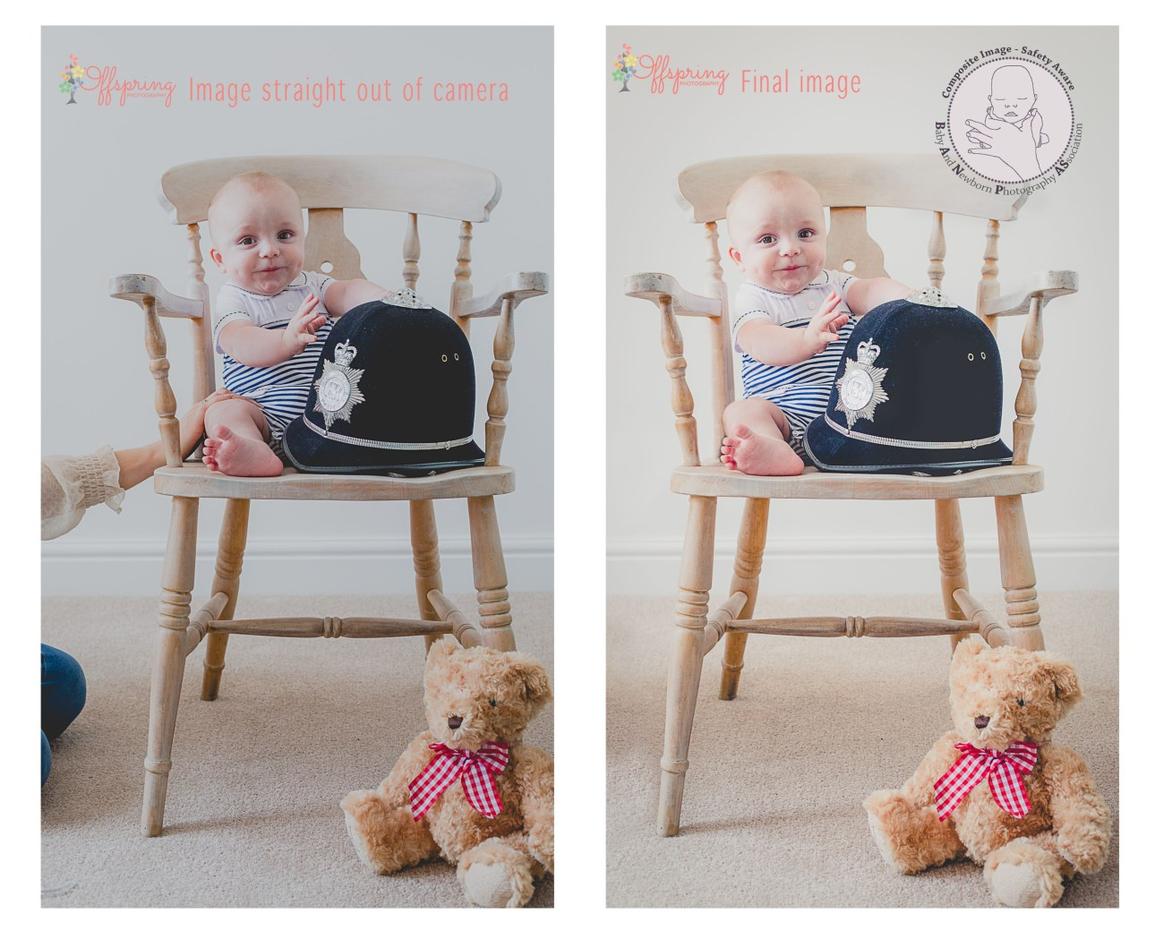 Offspring Photography composite photo