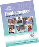 DentaCheques 2012 Cover