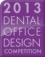 2013 Dental Office Design Competition