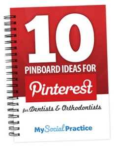 10 Pinterest Tips for your Practice