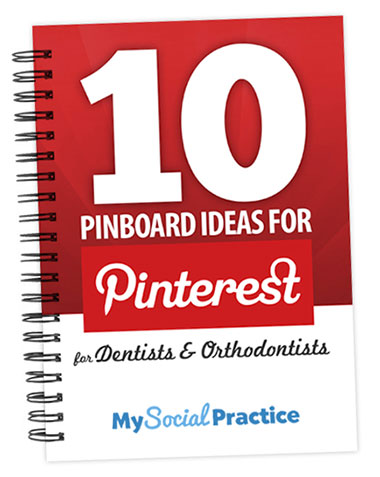 10 Recommended Pinboards for Your Practice's Pinterest Page