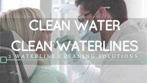 Clean water doesn't equal clean waterlines