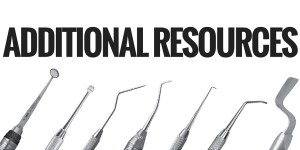 additional resources about endodontics