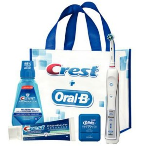 crest and oral-b power bundle