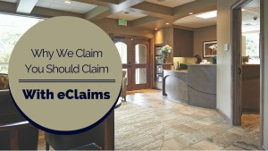 why we claim you should claim with eclaims
