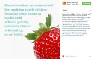 Dental social media tips educate