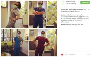 dental social media tips have a longer conversation