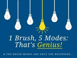 oral-b genius toothbrush giveaway