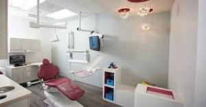 dental office setting