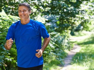 healthy dentists get active