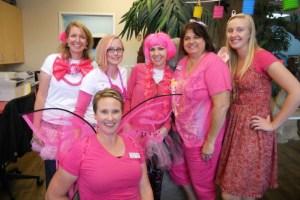 dental team dress up day