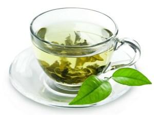 green tea is good for your teeth